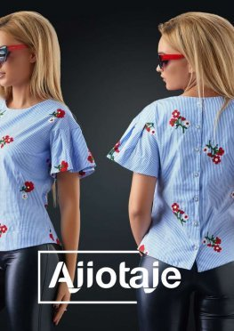 Блуза - 21346