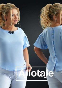 Блуза - 21435