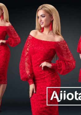 Платье - 23815