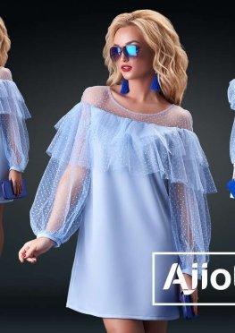 Платье - 24814