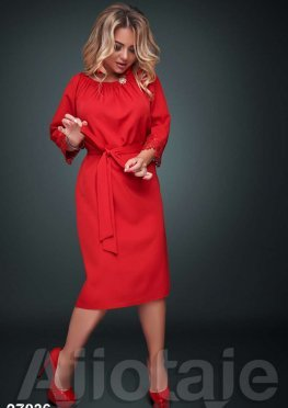 Платье - 27036