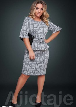 Платье - 28226