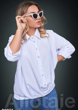 Блуза - 28261