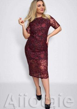 Платье - 29107