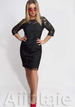 Платье - 29587