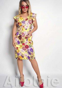 Платье - 30496