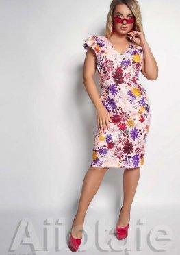 Платье - 30497