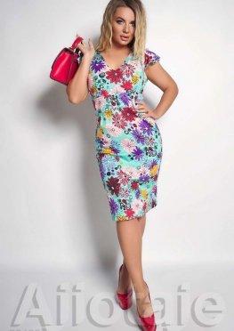 Платье - 30498