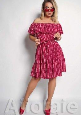 Платье - 30503