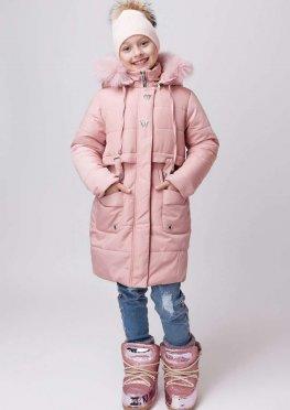 Зимнее Пальто «Барби»