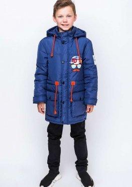 Демисезонная куртка для мальчика hipster