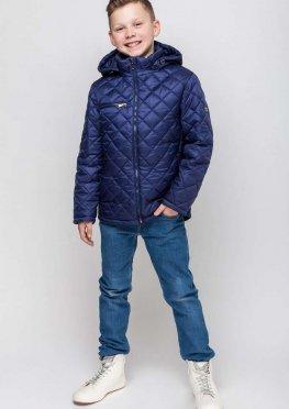 Демисезонная Куртка Для Мальчика vkm-4