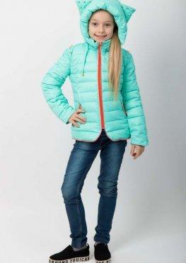 Куртка для девочки Рокси