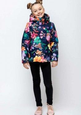 Курточка для девочки VKD-2