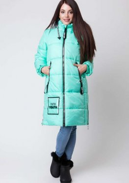 Пальто зимнее ZKD-3