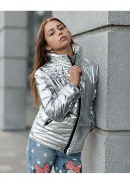 Весенняя Куртка Для Девочек VKD-9