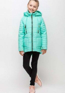 Весенняя куртка для девочки Джессика