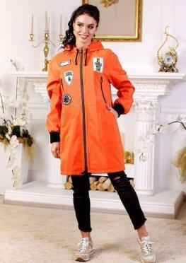 Куртка В-1028 МФ 102032 Тон 632