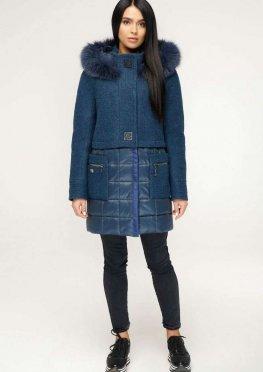 Пальто П-1069 н/м Cost Тон 108