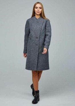 Пальто В-1222 Букле 12858 Тон 6