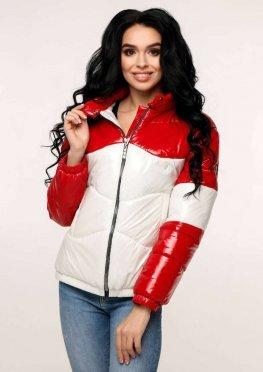 Куртка В-1236 Лак Тон 7 + Тон 20