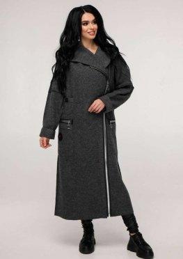Пальто В-1189 Lindt Rasato Тон 110