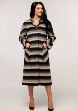 Пальто В-1231 Fresh Тон 01