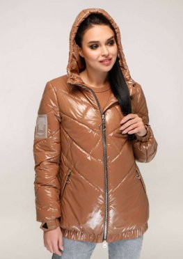 Куртка В-1270 Лак Тон 9