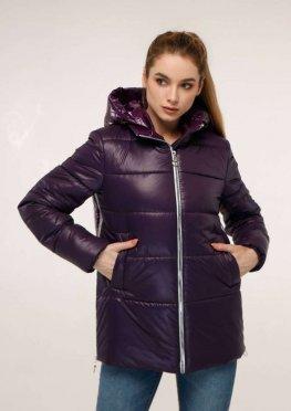 Куртка В-1272 Лак Тон 14 + Тон 33