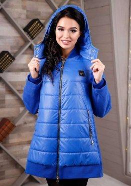 Куртка В-1100 EU-2559 Тон 7