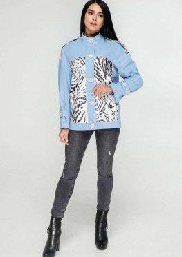 Куртка В-1146 МФ 101999 Тон 27