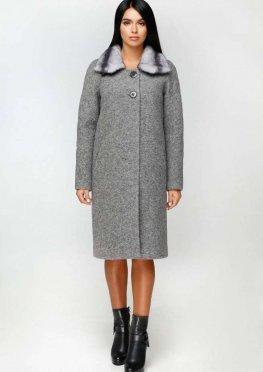 Пальто П-1150 и/м Cost Тон 10