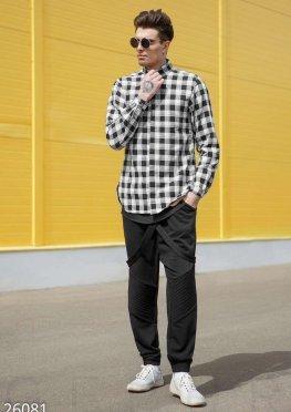 Мужская рубашка GPR