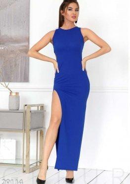 Изящное платье-макси