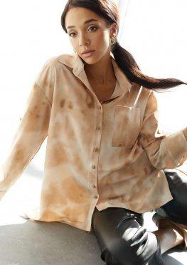 Рубашка Gepur в принт