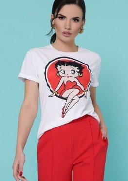 Betty Boom футболка Boy-2