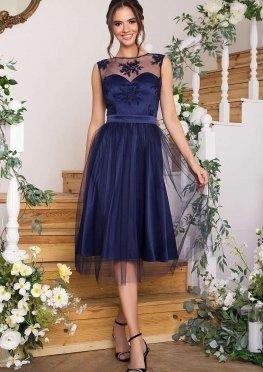 Платье Паиса б/р