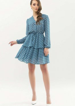 платье Алора д/р