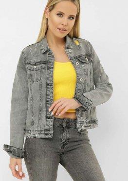 2085 Куртка VO-D
