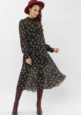 Платье Мануэла д/р