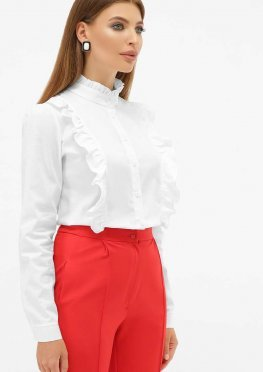 блуза Мэнди д/р