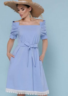 платье Бланка к/р