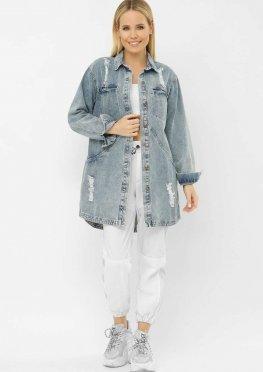 107 AST Куртка VА
