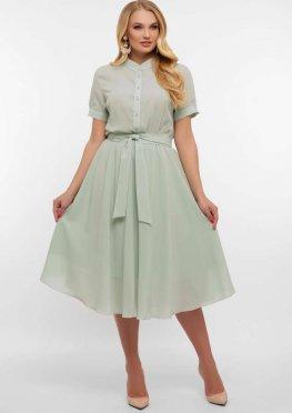 платье Изольда-2Б к/р