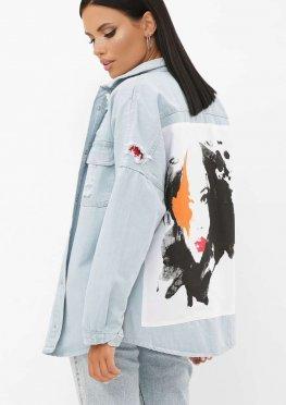 2124 AST Куртка VА