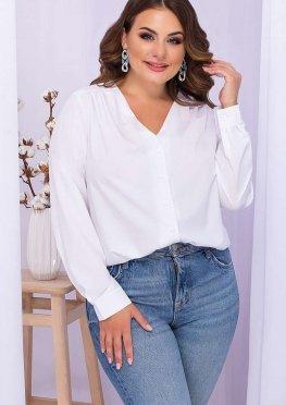Блуза Алолия-Б д/р