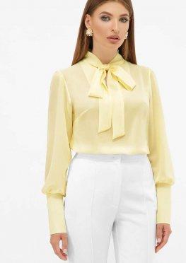 блуза Дарла д/р