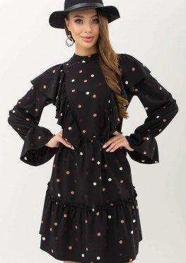 платье Лесса д/р