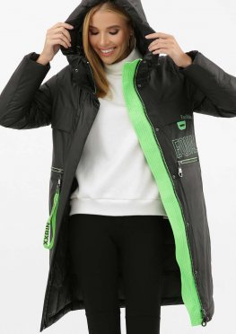 Куртка 297