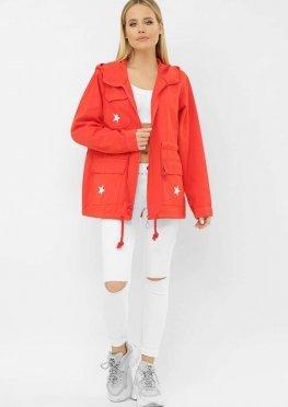 701 AST Куртка VА